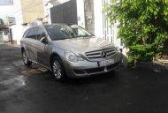 Cần bán lại xe Mercedes R350 năm sản xuất 2007, màu bạc, 480tr giá 480 triệu tại Tp.HCM