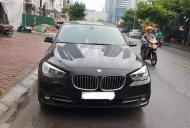 Bán BMW 528I GT đăng ký lần đầu 12/2016, màu đen nhập khẩu giá 2 tỷ 395 tr tại Hà Nội