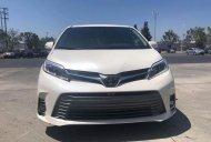 Cần bán xe Toyota Sienna Limited đời 2019, màu trắng, xe nhập Mỹ giá 4 tỷ 200 tr tại Hà Nội