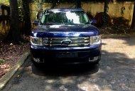 Cần bán lại xe Ford Flex SEL 2010 - Hết tháng ngâu em bán tình yêu lung linh giá cũng rung rinh giá 1 tỷ 290 tr tại Hà Nội