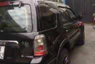 Bán xe Ford Escape 2.3L sản xuất năm 2005, màu đen chính chủ giá 245 triệu tại Tp.HCM
