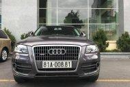 Cần bán Audi Q5 2.0T 2011, màu xám (ghi), nhập khẩu nguyên chiếc giá 970 triệu tại Tp.HCM