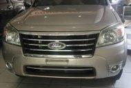 Cần bán lại xe Ford Everest 2.5 MT sản xuất 2009, màu bạc, 475 triệu giá 475 triệu tại Hà Nội