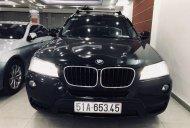 Bán BMW X3 2012 đăng ký 2013, xe đẹp zin đi 39.000km cam kết bao test hãng giá 1 tỷ 95 tr tại Tp.HCM