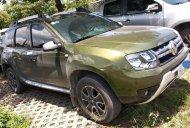 Ngân hàng bán đấu giá xe Renault Duster 2016 nhập Nga giá 417 triệu tại Hà Nội