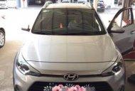 Bán Hyundai i20 Active đời 2015, màu bạc, 518 triệu giá 518 triệu tại Tp.HCM