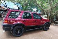 Bán Ford Escape 3.0 đời 2003, màu đỏ giá 195 triệu tại Tp.HCM
