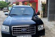 Bán Ford Everest đời 2008, màu đen, giá chỉ 365 triệu giá 365 triệu tại Thanh Hóa