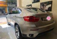 Cần bán gấp BMW X6 xDriver35i đời 2009, màu vàng, xe nhập giá 890 triệu tại Hải Phòng