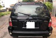 Bán Ford Escape 2.3L năm 2005, màu đen số tự động, 255 triệu giá 255 triệu tại Tp.HCM