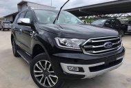 Ford Lai Châu, đại lý 2S bán xe Ford Everest 7 chỗ nhập Thái, động cơ 2.0L AT (4x2) Turbo, hộp số tự động 10 cấp giá 1 tỷ 177 tr tại Lai Châu