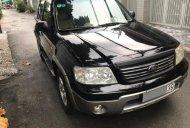 Bán Ford Escape 2008, tự động, màu đen long lanh độc nhất Sài Gòn giá 263 triệu tại Tp.HCM