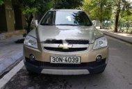 Cần bán gấp Chevrolet Captiva LT đời 2009 chính chủ, 310 triệu giá 310 triệu tại Hà Nội