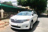 Cần bán xe Toyota Venza đời 2008, màu trắng, giá chỉ 875 triệu giá 875 triệu tại Tp.HCM