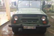 Bán UAZ 469 B đời 1990, xe nhập, giá chỉ 70 triệu giá 70 triệu tại Lâm Đồng