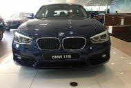 BMW Phú Mỹ Hưng - BMW 1 Series 118i 2018, nhập khẩu nguyên chiếc. Liên hệ: 0938805021 - 0938769900 giá 1 tỷ 439 tr tại Tp.HCM