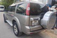 Bán ô tô Ford Everest 2.5 MT đời 2011, màu bạc, giá 500tr, xe không một lỗi nhỏ, LH 0974286009 giá 500 triệu tại Hà Nội