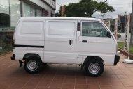 Bán xe tải Suzuki Van tại quảng ninh, màu trắng, hỗ trợ trước bạ  giá 293 triệu tại Quảng Ninh