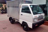 Cần bán Suzuki Carry Truck 2018 tại Quảng Ninh, màu trắng giá 248 triệu tại Quảng Ninh