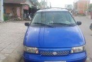 Cần bán xe Nissan Quest năm 1995, màu xanh lam, xe nhập, 125 triệu giá 125 triệu tại Đồng Nai