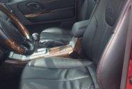 Bán Ford Escape XLS 2.3 đời 2011, màu đỏ giá 420 triệu tại Tp.HCM