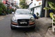 Cần bán lại xe Audi Q7 3.6 đời 2007, màu xám, nhập khẩu, 800 triệu giá 800 triệu tại Tp.HCM