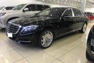 Bán Mercedes S600 sản xuất 2015, màu đen, xe nhập giá 8 tỷ 900 tr tại Hà Nội