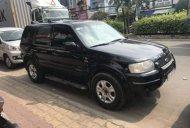 Bán Ford Escape XLT năm 2004, màu đen  giá 166 triệu tại Tp.HCM