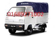 Cần bán xe Suzuki Carry Truck đời 2018, màu trắng, giá tốt nhất Cao Bằng, Lạng Sơn giá 260 triệu tại Cao Bằng