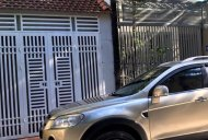 Nhà mình cần bán Chevrolet Captiva 2009 số sàn, vàng cát giá 287 triệu tại Tp.HCM