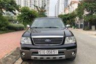 Bán ô tô Ford Escape XLT đời 2004, màu đen giá 225 triệu tại Tp.HCM