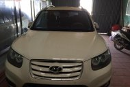 Cần bán xe Hyundai Santa Fe MLX 2.0L sản xuất năm 2009, màu trắng, xe nhập  giá 630 triệu tại Hải Dương