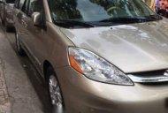 Bán Toyota Sienna Limited 3.5 năm 2007, màu vàng, nhập khẩu giá 850 triệu tại Tp.HCM