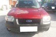 Cần bán chiếc xe Escape 3.0 sx 2006, số tự động 2 cầu điện giá 223 triệu tại Tp.HCM