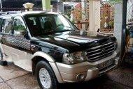 Cần bán xe Ford Everest 4x4MT đời 2007 số sàn, giá chỉ 318 triệu giá 318 triệu tại Tp.HCM