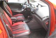 Cần bán lại xe Ford EcoSport Titanium 1.5AT đời 2014, màu đỏ giá 500 triệu tại Thái Nguyên