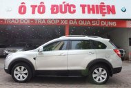 Cần bán xe Daewoo Winstorm 2.0AT 2007, màu bạc, nhập khẩu, máy dầu giá 415 triệu tại Hà Nội