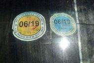 Cần bán gấp Chevrolet Captiva MT năm sản xuất 2008, màu xám, xe nhập, 295 triệu giá 295 triệu tại Tp.HCM