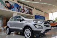 Bán Ford EcoSport Trend AT đời 2018, màu bạc giá cạnh tranh giá 565 triệu tại Tp.HCM