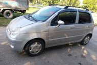 Bán ô tô Daewoo Matiz SE đời 2008, màu bạc, giá rẻ giá 79 triệu tại Hà Nội