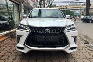 Bán xe Lexus LX570S Super Sport model 2020 giá tốt, giao ngay toàn quốc, LH: Ms Hương  giá 9 tỷ 199 tr tại Hà Nội