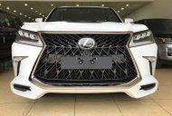 Cam Kết có xe LX570 Super Sport S 2019 mới 100% giá rẻ nhất giá 9 tỷ 180 tr tại Hà Nội