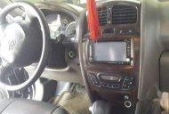 Cần bán Hyundai Santa Fe sản xuất 2005, màu đen, nhập khẩu nguyên chiếc, giá 282tr giá 282 triệu tại Hải Dương