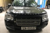 Bán xe LandRover Defender Xs TD4 đời 2010, màu đen, xe nhập giá 990 triệu tại Hà Nội