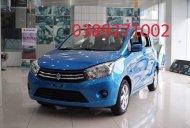 Bán ô tô Suzuki Celerio 2018 đời 2018, màu xanh lam, nhập khẩu giá tốt nhất lạng sơn , cao bằng giá 359 triệu tại Cao Bằng