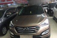 Bán Hyundai Santa Fe AT sản xuất 2015 còn mới, giá chỉ 915 triệu giá 915 triệu tại Hải Dương