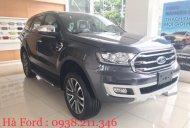 Cần bán Ford Everest đời 2019, nhập khẩu chính hãng giao ngay đủ màu giá 979 triệu tại Tp.HCM