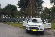 Bán Ford EcoSport Titanium 1.5 AT đời 2014, màu trắng, giá tốt giá 495 triệu tại Hà Nội