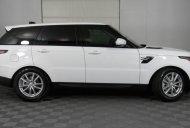 Bán xe Range Rover Sport SE màu trắng, đời 2018- 2019, giao ngay 0932222253 giá 5 tỷ 30 tr tại Tp.HCM