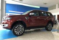 Bán xe Ford Everest AT đời 2018, Lai châu, tặng gói phụ kiện, thủ tục lăn bánh chúng tôi lo, sẵn màu, giao ngay giá 1 tỷ 177 tr tại Lai Châu